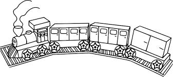 Coloriage Train Tgv A Imprimer Bondless Pour Coloriage Train A