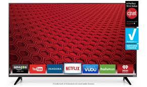 vizio e series 65 class array led smart tv e65 c3 vizio