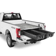 100 Pickup Truck Bed Storage DECKED Organizers And Cargo Van Systems