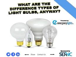 difference between light bulbs decoratingspecial