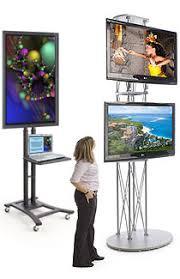 TV Display Racks