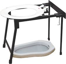 Portable Bathtub For Adults Online India by Indian Toilet Conversion Chair