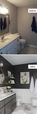28 Best Budget Friendly Bathroom Makeover Ideas And Designs For 2019 15 Cheap Bathroom Remodel Ideas Image 14361 From Post Decor Tips With Cottage Also Lovely Wall And Floor Tiles 27 For Home Design 20 Best On A Budget That Will Inspire You Reno Great Small Bathrooms On Living Room Decorating 28 Friendly Makeover And Designs For 2019 Bathroom Ideas Easy Ways To Make Your Washroom Feel Like New Basement Low Ceiling In Modern Style Jackiehouchin