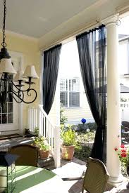 patio ideas deck netting outdoor gazebo curtains mosquito