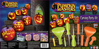 Pumpkin Masters Carving Kit by Physicians Nurses And Healthcare Professionals Commentary