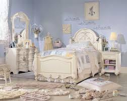 Bedroom Antique White Furniture Image7 Sfdark