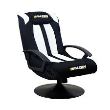 BraZen Stag 2.1 Bluetooth Surround Sound Gaming Chair ... Gurugear 21channel Bluetooth Dual Gaming Chair Playseat Bluetooth Gaming Chair Price In Uae Amazonae Brazen Panther Elite 21 Surround Sound Giantex Leisure Curved Massage Shiatsu With Heating Therapy Video Wireless Speaker And Usb Charger For Home X Rocker Vibe Se Audi Vibrating Foldable Pedestal Base High Tech Audio Tilt Swivel Design W Adrenaline Xrocker Connectivity Subwoofer Rh220 Beverley East Yorkshire Gumtree Pro Series Ii 5125401 Black