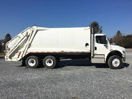 2012-Freightliner-Garbage Trucks-For-Sale-Rear Loader-TW1160285RL ...