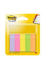 comment mettre des post it sur le bureau windows 7 post it marque page en papier 15 x 50 mm pack de 5 x 100 feuilles