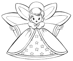Christmas Coloring Pages Christian