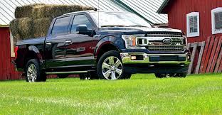 Should You Go 'green' When Shopping For A Pickup? | American ...