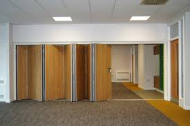 100 Interior Sliding Walls Folding Partion MG200 Office Wall Partitions ModernGlide
