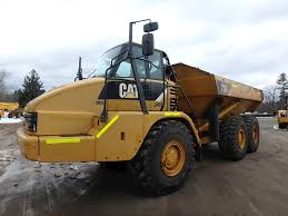 100 Articulated Truck 2011 Caterpillar 730 For Sale 11776 Hours