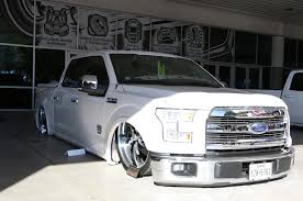 11-Ford-Trucks-of-2015-SEMA-Show-Slammed-Ford-F150 - Hot Rod Network Slammed Trucks Of Sema 2014 The Laidout Ford Ranger At Droptouts Plat Out 2016 Truck Show Canton 110817vyfrenzycaderongcustomshowslammedtruck Battle Lowered Slammed Vs Lifted Or Stock Trucks And Suvs Hand Picked Top Slamd From Mag Video This Chopped And Supercharged Truck Is A Crazy Spark Pickup Superfly Autos Is Nuts Dozens Have Into The Same Overpass Lifted Cars Less Explosions Increased Damage Lowered Youtube