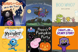 Best Halloween Books For 6 Year Olds by The Best Halloween Books For Kids Love From Mummy