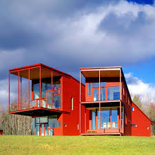 100 Holl House Steven S Y In The Catskills Asks 16M Curbed