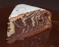 wölkchen zebra kuchen schokomäuschen23 chefkoch