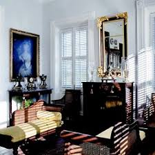 One Of The Finest Private Collections Colonial West Indies Furniture In Caribbean Islands Majority Pieces Are From Barbados And Trinidad