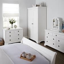 Buy John Lewis Aurelia Double Wardrobe Online At Johnlewis Bedroom Furniture