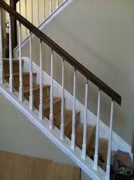 Staircase Banister Idea | Banister For Staircase Decoration ... Best 25 Modern Stair Railing Ideas On Pinterest Stair Wrought Iron Banister Balusters Stairs Design Design Ideas Great For Staircase Railings Unique Eva Fniture Iron Stairs Electoral7com 56 Best Staircases Images Staircases Open New Decorative Outdoor Decor Simple And Handrail Wood Handrail