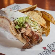 Mi Patio Mexican Restaurant Slidell La by Glory Bound Gyro Co