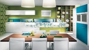 couleurs cuisines envie d une cuisine en couleurs