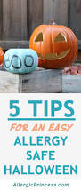 Operation Gratitude Halloween Candy by Easy 5 Steps To An Allergy Safe Halloween Allergic Princess