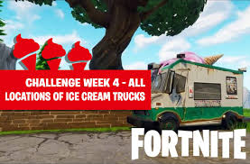 Fortnite Battle Pass Challenge Week 4 All Locations Of Ice Cream ... Ice Cream Van Hire Kent Vans Children And Used Freightliner Truck Food In Canada For Sale Design An Essential Guide Shutterstock Blog 2000 Wkhorse Grumman Olsen P 30 Stepvan Lunch Wagon Food Transport San Jose Car Auto Shipping Chevy Missouri 1959 Grumman Stock 359313949 Sale Near New Mister Softee Childhood Pinterest Police Officer Finally Gets So He Can Give Away Free Brenham Vehicles Team Blkpik On Twitter Photo Jennies Ice Cream Truck Will Be