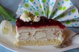 windbeutel torte claudial chefkoch kuchen und torten