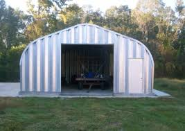 20 x 30 x 12 metal garage storage building kit