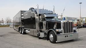 Peterbilt Semi Truck | Cool Vehicles! | Pinterest | Trucks, Semi ... The Classic 379 Peterbilt Photo Collection You Have To See Custom Trucks 2018 389 300 Stand Up Sleeper Under Drop Lighting Clint Moore For Sale Peterbilt Retruck Australia Usa Day Cab For 387 Tlg 1994 Peterbilt Custom Youtube Used Ari Legacy Sleepers