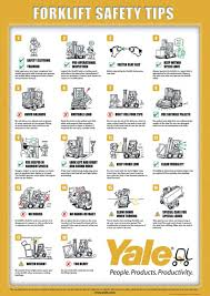 100 National Lift Truck Service Forklift Safety Day Encourages Training And