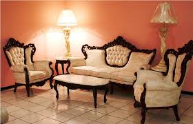 Antique Living Room Furniture Sets