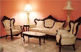 Antique Living Room Furniture Sets