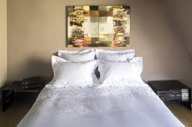 un linge de maison haut de gamme pour votre chambre