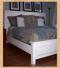 Ana White Farmhouse Headboard by 138 Best Diy Beds Images On Pinterest Diy Bed Frame Plans