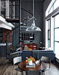 100 Loft Designs Ideas Beautiful Spiral Staircase Decorating Tour Retro