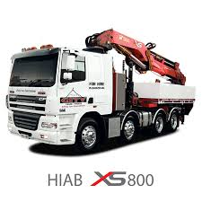 Transport & Crane Truck Hire Adelaide SA - City Crane Trucks