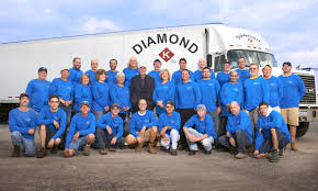 100 K And B Trucking Photos Diamond Incorporated