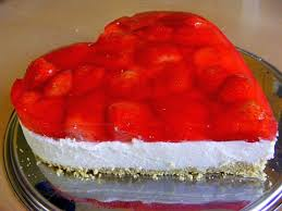 joghurt quark torte muttertagsherz muttis kuchenrezepte
