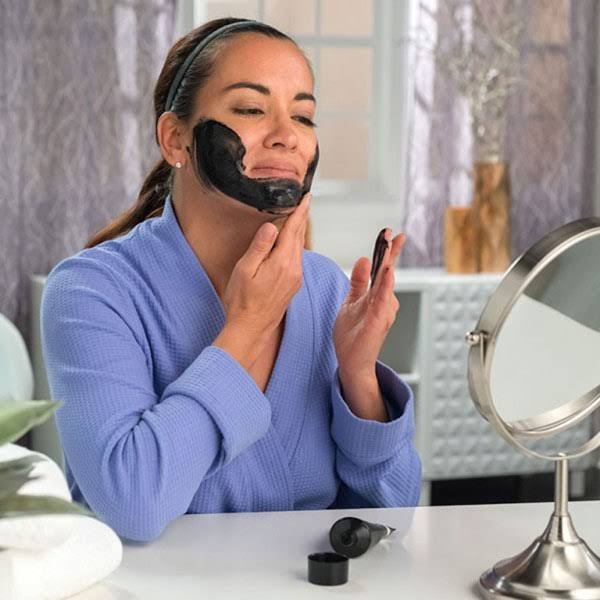Black Off Charcoal Mask - 2.8oz