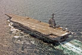 100 Aircraft Carrier Interior Gerald R Fordclass Aircraft Carrier Wikipedia