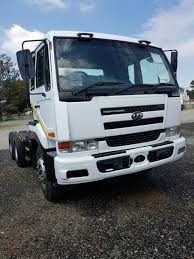 2006 Nissan UD440 Truck Tractor For Sale | Junk Mail Genuine Roadworthy Truck Tractor On Sale Junk Mail New Used Semi Trailers For Sale Empire Truck Trailer Tractor Stock Photos Images Alamy Volvo Fh6x2veautovateliadr_truck Units Pre Owned Trucks For At Opperman Son And Ucktractors Class Wwwapprovedautocozissan Ucktractor Approved Auto China Flatbed Cargo Trucklight Truckwheeler Ucktractor Semi Call 888 8597188 Intertional 9800i High Roof 420hp Howo Head And At Traler Best Price Sinotruk Heavy Duty Tow