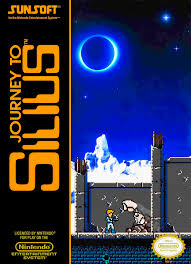 Journey To Silius | Game Grumps Wiki | FANDOM Powered By Wikia