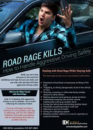 100 Riverside Car Accident Lawyer Road Rage Kills How To Handle Aggressive Driving Safely