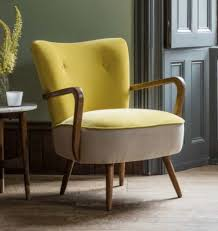 Strandmon Wing Chair Green by Must Have Mustard Chairs