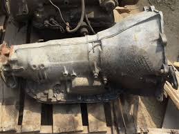 100 Used Truck Transmissions For Sale GMChev HD 4L80E Stock GMTM1846 Transmission Assys TPI
