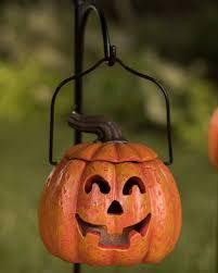Spirit Halloween Mobile Al by Set Of 2 Outdoor Lit Jack O U0027 Lanterns Balsam Hill