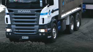 100 Bulk Truck And Transport Cartage Winstone Aggregates