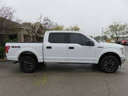 2017 Used Ford F-150 XLT SuperCrew 4x4 Black 20